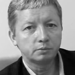 Andrzej Ferenc - Profil