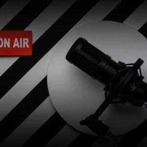 oprawa dla stacji radiowych
